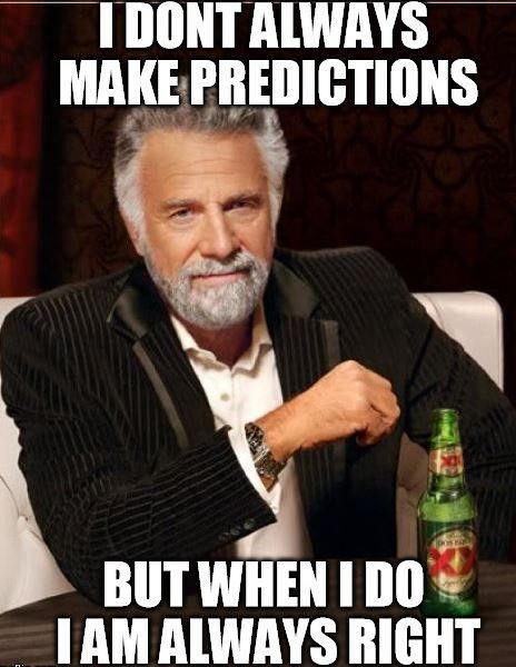 Online Marketing Predictions 2015