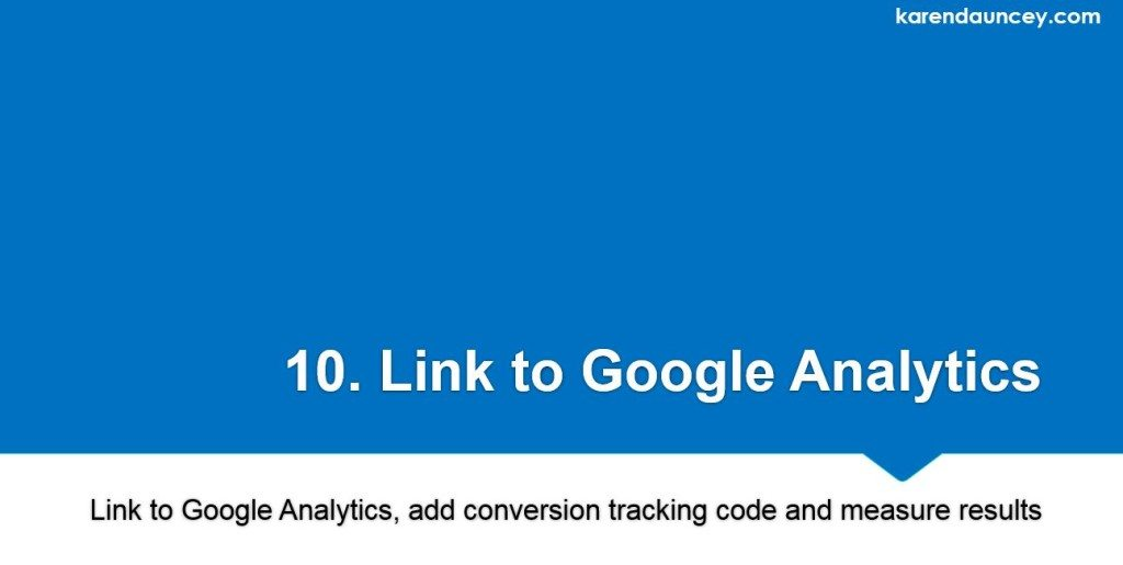How To Use Google AdWords Without Throwing Your Dollars Down The Drain